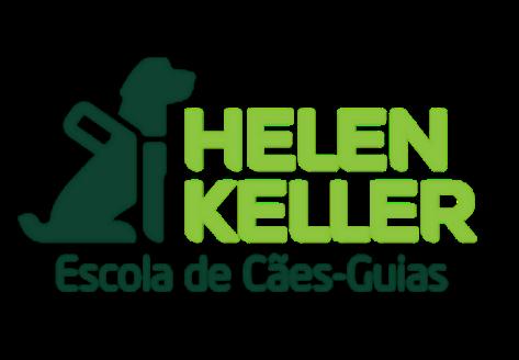Helen Keller - Escola de Cães-Guias